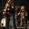 Per Nilsson & Henrik Ohlsson (Scar Symmertry) @ Epic Metal Fest - Klokgebouw - Eindhoven - The Netherlands/Holanda