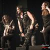 Scar Symmertry @ Epic Metal Fest - Klokgebouw - Eindhoven - The Netherlands/Holanda