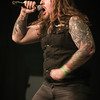 Roberth Karlsson (Scar Symmetry) @ Epic Metal Fest - Klokgebouw - Eindhoven  - The Netherlands/Holanda