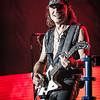 Matthias Jabs - Scorpions @ Copenhell - Copenhague -  Denmark/Dinamarca