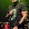 Derrick Green  - Sepultura @ 013 - Tilburg - The Netherlands/Paises Bajos
