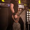 Paulo Xisto Pinto Jr. (Sepultura) @ Epic Metal Fest - Klokgebouw - Eindhoven - The Netherlands/Holanda