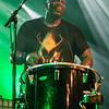 Derrick Green (Sepultura) @ Epic Metal Fest - Klokgebouw - Eindhoven - The Netherlands/Holanda