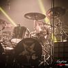 Eloy Casagrande (Sepultura) @ Epic Metal Fest - Klokgebouw - Eindhoven - The Netherlands/Holanda