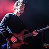 James Leach - SikTh @ Trix - Antwerp/Amberes - Belgium/Bélgica