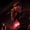 Shane Told (Silverstein) @ Muziekodroom - Hasselt - Belgium
