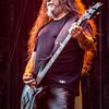 Tom Araya - Slayer @ Rockavaria - Olympiapark - München - Germany/Alemania