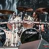 Paul Bostaph - Slayer @ Rockavaria - Olympiapark - München - Germany/Alemania