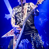 Kerry King (Slayer) @ Rockhal - Esch sur Alzette - Luxemburg(o)