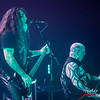 Tom Araya & Kerry King (Slayer) @ Rockhal - Esch sur Alzette - Luxemburg(o)