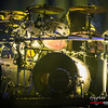 Paul Bostaph & The White Witch (Slayer) @ Rockhal - Esch sur Alzette - Luxemburg(o)