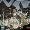 "Markus ""Makka"" Freiwald (Sodom) @ Rockavaria - Olympiapark - München/Munich - Germany/Alemania"
