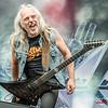 "Bernd ""Bernemann"" Kost (Sodom) @ Rockavaria - Olympiapark - München/Munich - Germany/Alemania"