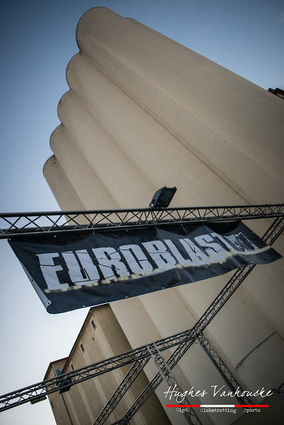 Euroblast 2015 - Essigfabrik - Cologne/Colonia - Germany/Alemania