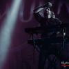 Sven Karlsson (Nord Electro Keyboards) - Soilwork @ Trix - Antwerp/Amberes - Belgium/Bélgica