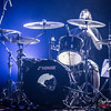 Zyon Cavalera (Soulfly) @ Vooruit - Gent - Belgium/Bélgica