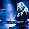 Nick Beggs - Steven Wilson @ Cirque Royal - Brussels/Bruselas - Belgium/Bélgica