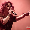 Marcela Bovio (Stream of Passion) @ Epic Metal Fest - 013 - Tilburg - The Netherlands/Países Bajos