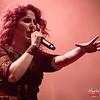 Marcela Bovio (Stream of Passion) @ Epic Metal Fest - 013 - Tilburg - The Netherlands/Países Bajos