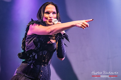 Tarja (FIN) @ Graspop Metal Meeting 2017 - Dessel - Belgium/Bélgica