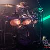 Jay Postones - TesseracT @ Biebob - Vosselaar - Belgium/Bélgica