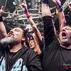 Fans - (Testament) @ Razzmatazz - Barcelona - España/Spain