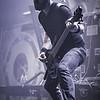 Remko Tielemans (Textures) @ Epic Metal Fest - 013 - Tilburg - The Netherlands/Países Bajos