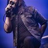 Daniel de Jongh (Textures) @ Epic Metal Fest - 013 - Tilburg - The Netherlands/Países Bajos