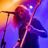 Chris Kells (The Agonist) @ Epic Metal Fest - 013 - Tilburg - The Netherlands/Países Bajos
