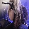 Vicky Psarakis (The Agonist) @ Epic Metal Fest - 013 - Tilburg - The Netherlands/Países Bajos