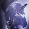 Danny Marino (The Agonist) @ Epic Metal Fest - 013 - Tilburg - The Netherlands/Países Bajos