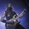 Pascal 'Paco' Jobin (The Agonist) @ Epic Metal Fest - 013 - Tilburg - The Netherlands/Países Bajos