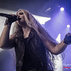 Vicky Psarakis (The Agonist) @ Epic Metal Fest - 013 - Tilburg - The Netherlands/Países Bajos