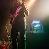 Robby Baca (The Contorionist) @ Biebob - Vosselaar - Belgium/Bélgica