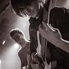 The Contortionist  @ Trix Club - Antwerp/Amberes - Belgium/Bélgica