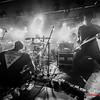 The Contortionist (USA) @ Trix Club - Antwerp/Amberes - Belgium/Bélgica