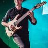 Cameron Maynard - The Contortionist (USA) @ Trix Club - Antwerp/Amberes - Belgium/Bélgica