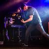 Tom Arnott (Great Collapse) @ Muziekodroom - Hasselt - Belgium