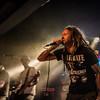 Thomas Barnett (Great Collapse) @ Muziekodroom - Hasselt - Belgium
