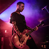 Chris Chasse (Great Collapse) @ Muziekodroom - Hasselt - Belgium