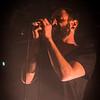 Loïc  Rossetti (The Ocean) @ Muziekodroom - Hasselt - Belgium