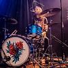 Sam Corbett -The Sheepdogs @ Trix - Antwerp/Amberes - Belgium/Bélgica