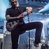 Zack Hansen - The Word Alive @ Trix - Antwerp/Amberes - Belgium/Bélgica