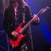 Christian Vidal (Therion) @ Eurorock Festival - Neerpelt - Belgium/Bélgica