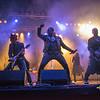 Therion @ Eurorock Festival - Neerpelt - Belgium/Bélgica