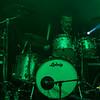 Johan Koleberg (Therion) @ Eurorock Festival - Neerpelt - Belgium/Bélgica