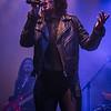 Emmie Asplund Eriksson (Therion) @ Eurorock Festival - Neerpelt - Belgium/Bélgica