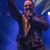Thomas Vikström (Therion) @ Eurorock Festival - Neerpelt - Belgium/Bélgica