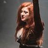 Chiara Malvestiti - Therion @ De Kreun - Kortrijk - Belgium/Bélgica