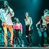 Jared Leto - Thirty Seconds To Mars @ CuBec - Bilbao - Vizacaya/Bizkaia - Spain/España
